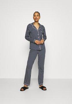 s.Oliver - Pyjama - dark blue