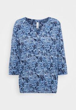 Soyaconcept - FELICITY - Bluse - bright blue