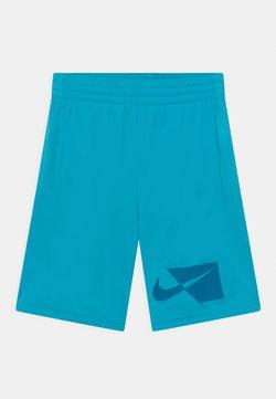 Nike Performance - Urheilushortsit - chlorine blue/imperial blue