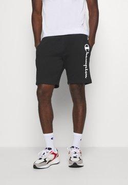 Champion - LEGACY BERMUDA - kurze Sporthose - black