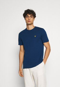 Lyle & Scott - T-shirt basic - indigo