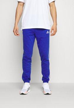 adidas Performance - Jogginghose - bold blue