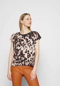 InWear - SICILY - Bluse - brown/light brown