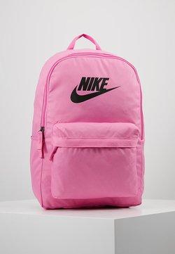Nike Sportswear - HERITAGE - Tagesrucksack - china rose