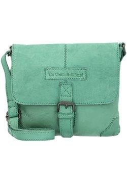 The Chesterfield Brand - Borsa a tracolla - green