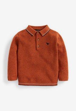 Next - Poloshirt - orange