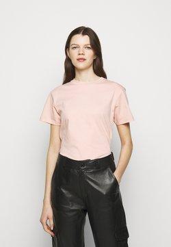 Holzweiler - SUZANA TEE - T-shirt print - washed pink