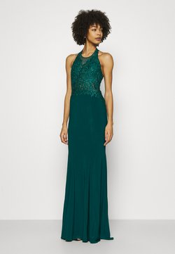 Mascara - Occasion wear - forest