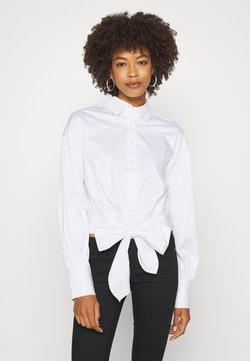 Guess - LUCINA - Koszula - true white