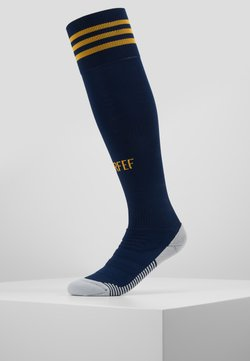 adidas Performance - SPAIN FEF HOME SOCKS - Sportsocken - collegiate navy