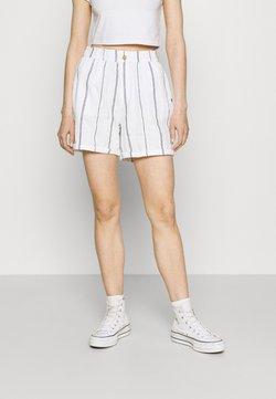 Roxy - DIAMOND GLOW - Shorts - snow white