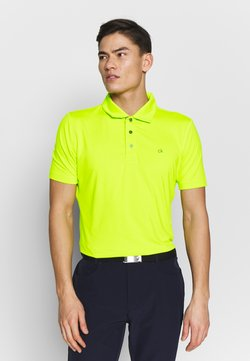 Calvin Klein Golf - NEWPORT - Funktionsshirt - lime