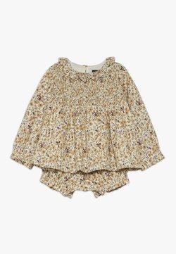 Bardot Junior - BLOOMER SET - Shorts - beige