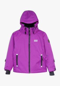 LEGO Wear - LWJODIE 700 - Kurtka snowboardowa - purple