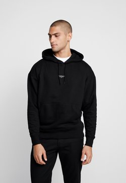 Good For Nothing - ESSENTIAL HOODIE - Sweat à capuche - black