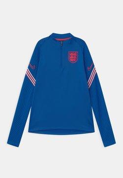 Nike Performance - ENGLAND UNISEX - Equipación de selecciones - sport royal/challenge red