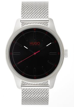HUGO - DARE - Montre - silver-coloured