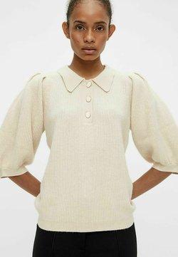Object - Poloshirts - sandshell