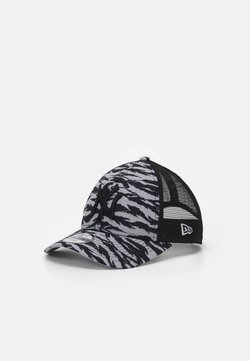 New Era - TIGER PRINT 9FORTY NEW YORK YANKEES UNISEX - Lippalakki - grey