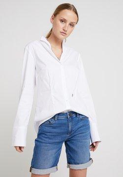 Seidensticker - Camisa - white