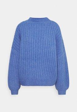 Even&Odd - Maglione - light blue