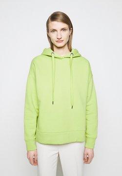 CLOSED - Sweatshirt - bitter lemon