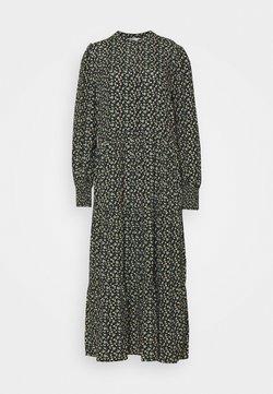 Envii - ENDOWNING DRESS - Freizeitkleid - black