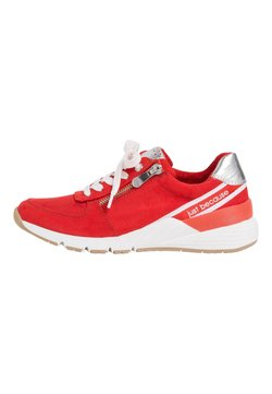Marco Tozzi - Sneaker low - burn. orange c