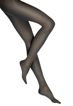 Wolford - PERFECTLY  - Strumpfhose - black