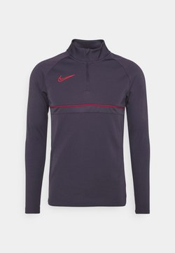 Nike Performance - Tekninen urheilupaita - dark raisin/siren red