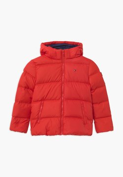 Tommy Hilfiger - ESSENTIAL  - Doudoune - red