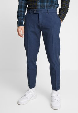 Redefined Rebel - ERCAN  - Chinosy - navy