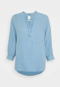 Lee - ESSENTIAL BLOUSE - Blouse - faded blue