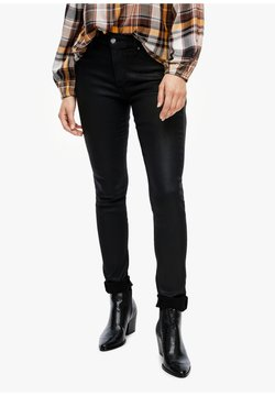 s.Oliver - Jeans Skinny Fit - black