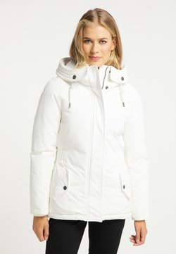 usha - Winterjacke - wollweiss