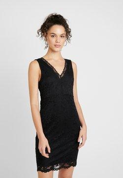 Vero Moda - VMDORA SHORT DRESS - Cocktailkleid/festliches Kleid - black