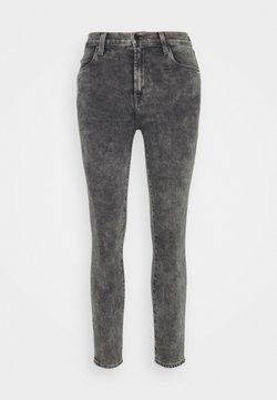 J Brand - ALANA HIGH RISE CROP SKINNY - Jeans Skinny Fit - radical