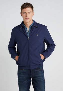 Polo Ralph Lauren - Chaqueta fina - french navy