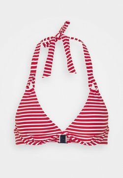 Esprit - GRENADA BEACH - Bikini-Top - red