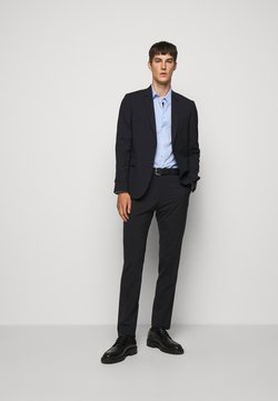 PS Paul Smith - SUIT FULLY LINED - Anzug - dark blue