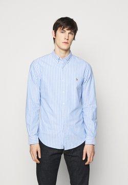 Polo Ralph Lauren - OXFORD - Hemd - blue/white