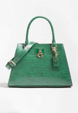 Guess - Handtas - grün
