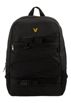 Lyle & Scott - Reppu - true black