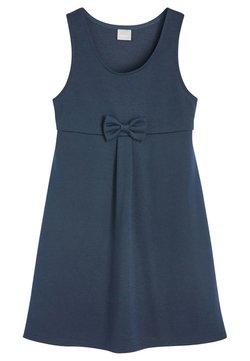 Next - Jerseykleid - blue