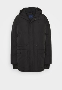 Blend - OUTERWEAR - Winterjacke - black
