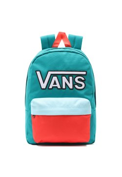 Vans - UY NEW SKOOL BACKPACK BOYS - Ryggsäck - (disney) multi princess