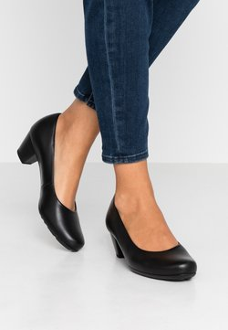 Gabor Comfort - Klassieke pumps - black