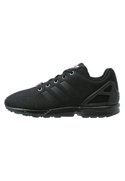 adidas Originals - ZX FLUX  - Sneaker low - core black