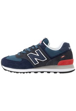 New Balance - 574 - Sneaker low - stone blue outerspace (ML574EAE)