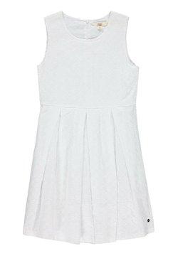 Esprit - Freizeitkleid - white